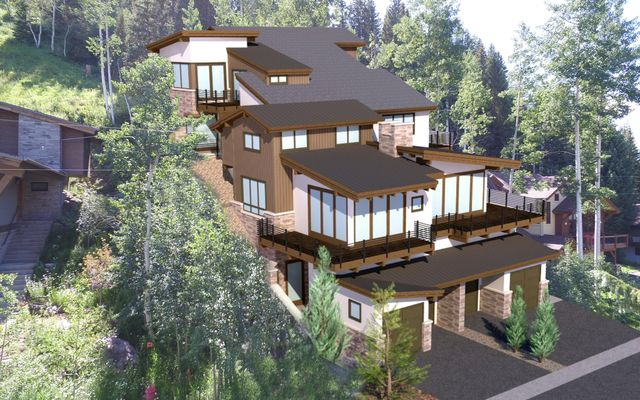4822 Meadow Lane South Vail, CO 81657