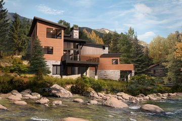 5128 Grouse Lane Vail, CO