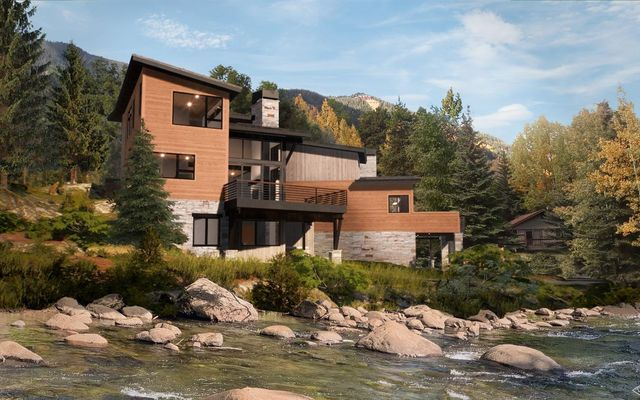 5128 Grouse Lane Vail, CO 81657