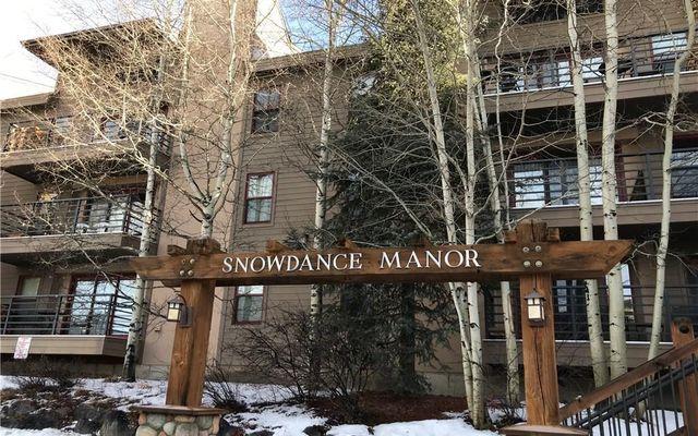 Snowdance Manor Condo 309 - photo 13