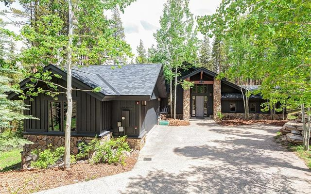 307 Snowflake Drive BRECKENRIDGE, CO 80424