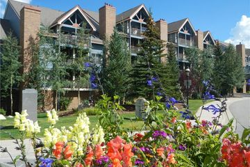 100 S Park Ave W-322 BRECKENRIDGE, CO
