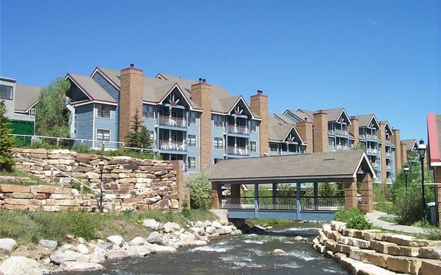 River Mountain Lodge Condo W-322 - photo 1