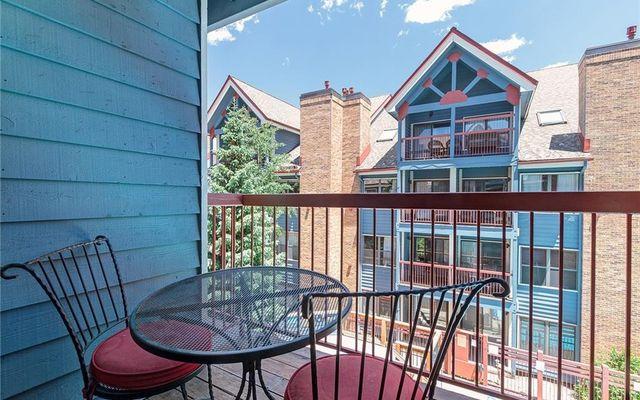 River Mountain Lodge Condo W-322 - photo 6