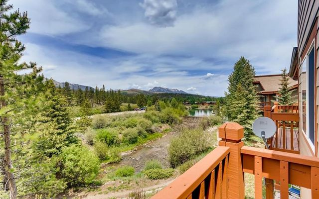 93 Pelican Circle #805 BRECKENRIDGE, CO 80424