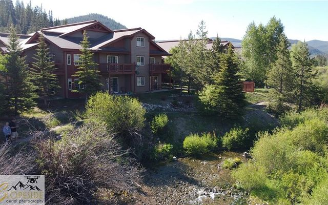 Villas At Swans Nest Condo 805 - photo 29