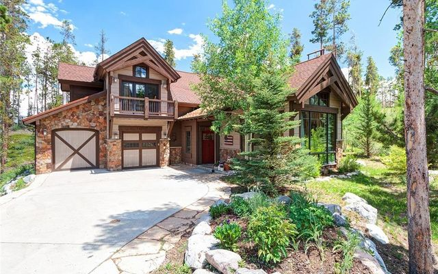 210 Windflower Lane FRISCO, CO 80443