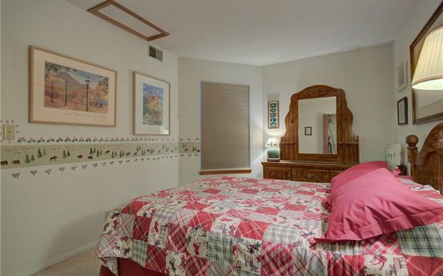 Mountain Side Condo 125 - photo 11
