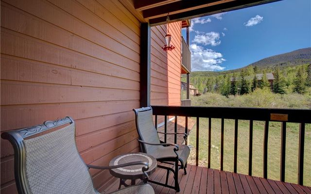 Mountain Side Condo 125 - photo 15