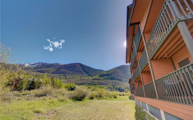 Mountain Side Condo 125 - photo 17