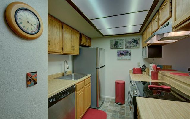 Mountain Side Condo 125 - photo 2