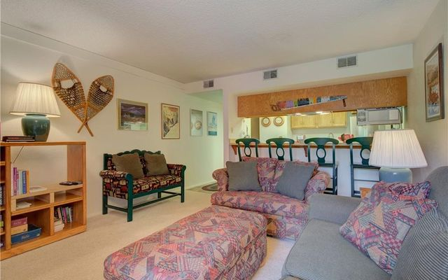 Mountain Side Condo 125 - photo 3