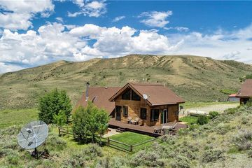 429 County Road 371 PARSHALL, CO