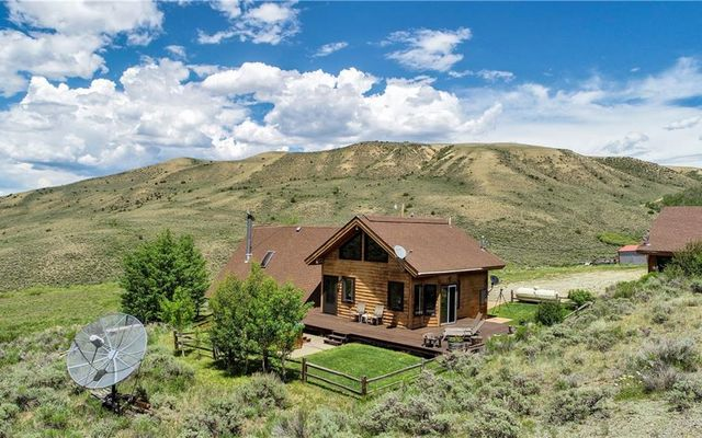 429 County Road 371 PARSHALL, CO 80468