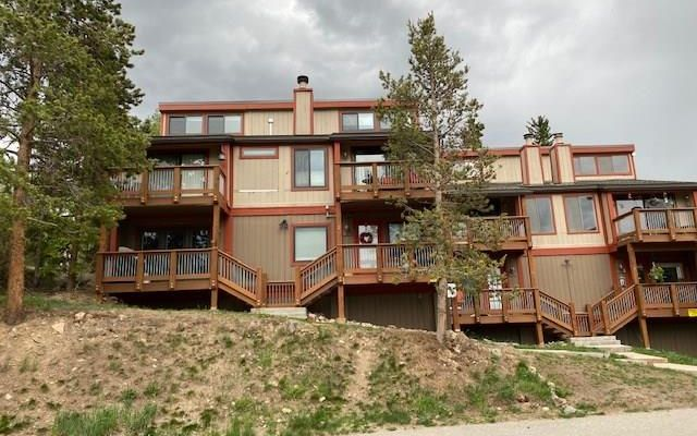 147 Illinois Gulch Road #5 BRECKENRIDGE, CO 80424