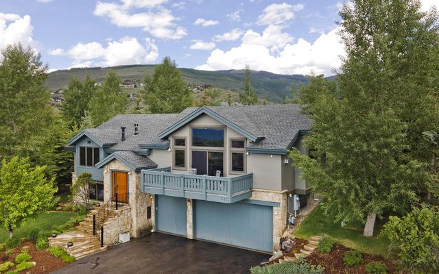 2420 Saddle Ridge Loop Avon, CO 81620
