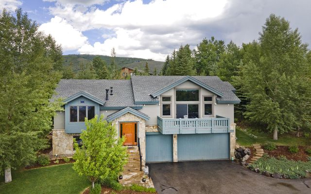 2420 Saddle Ridge Loop - photo 37