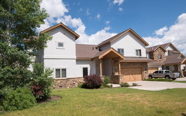 40 Coyote Pl A Gypsum, CO 81637