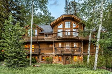454 Beaver Dam Road Vail, CO