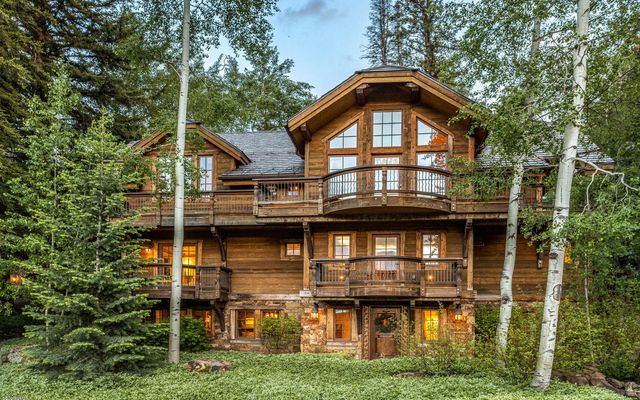 454 Beaver Dam Road Vail, CO 81657