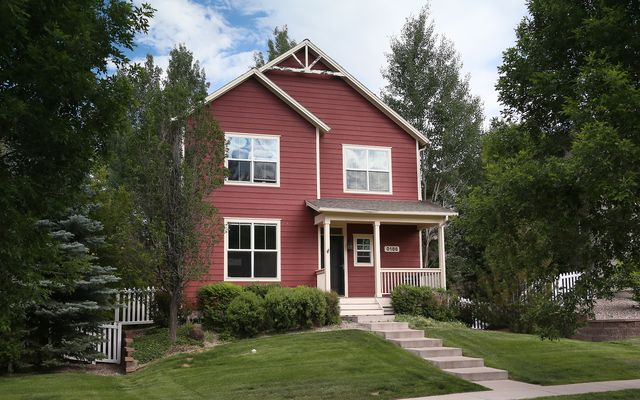 186 Ewing Street Eagle, CO 81631