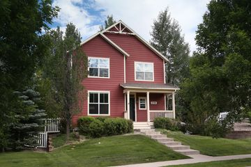 186 Ewing Street Eagle, CO