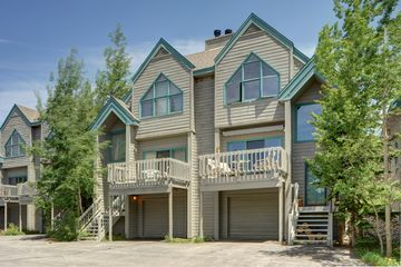 25 Washington Lode Road #25 BRECKENRIDGE, CO