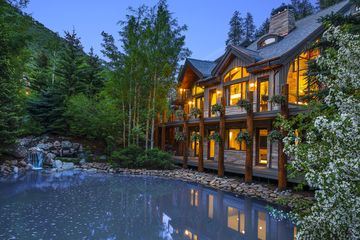 1730 Buffehr Creek Road Vail, CO