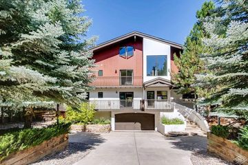 81 Deer Boulevard Avon, CO