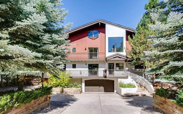 81 Deer Boulevard Avon, CO 81620