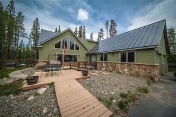 3744 Ski Hill Road BRECKENRIDGE, CO