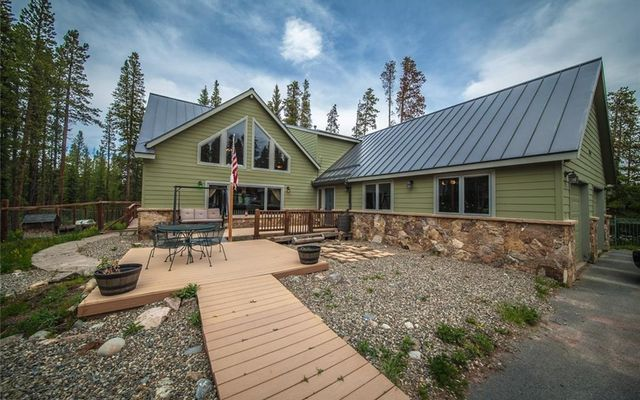 3744 Ski Hill Road BRECKENRIDGE, CO 80424