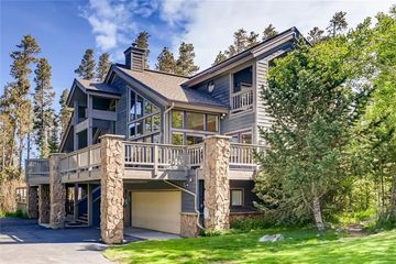 203 Wellington Road BRECKENRIDGE, CO