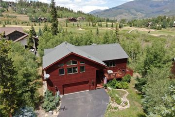 728 Wild Rose Road SILVERTHORNE, CO 80498