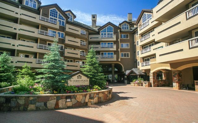 210 Offerson Road #419 Beaver Creek, CO 81620