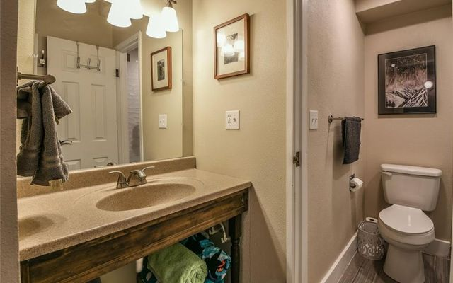 Ten Mile Creek Condo 216 - photo 15