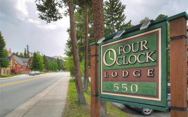 Four O Clock Condo 15 - photo 23