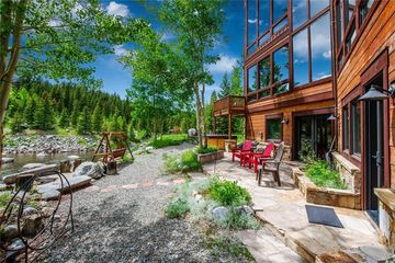 469 Wagon Road BLUE RIVER, CO