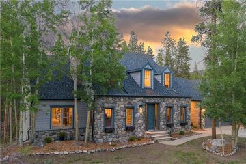 73 Riverwood Drive BRECKENRIDGE, CO 80424