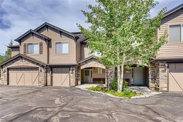 124 Allegra Lane #124 SILVERTHORNE, CO