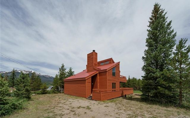 23 E Road SILVERTHORNE, CO 80498