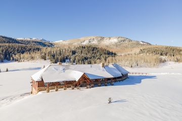 70962 County Road 8 Yampa, CO