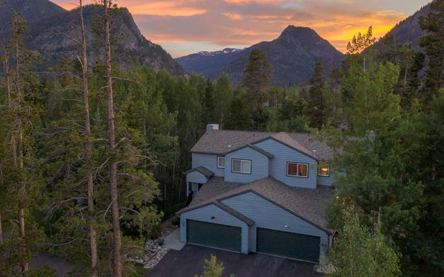 500 Gold Dust Drive B FRISCO, CO 80443