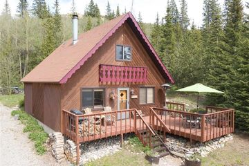 178 Titmouse Drive ALMA, CO