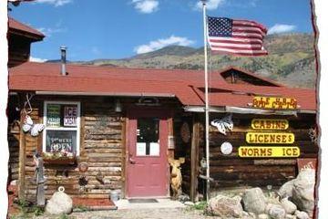 1534 County Road 30 HEENEY, CO 80498