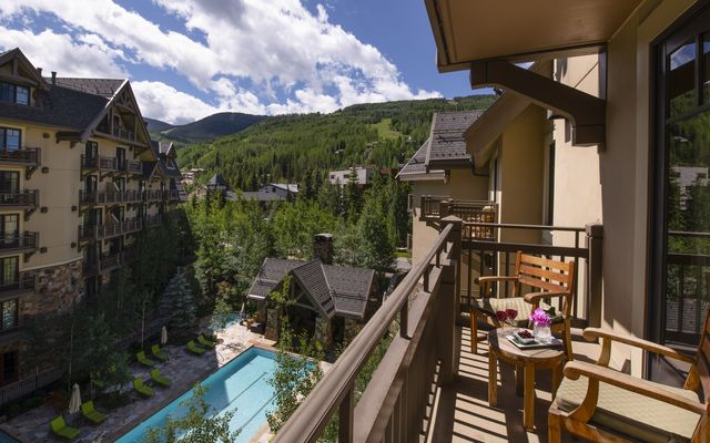 1 Vail Road #6101 Vail, CO 81657