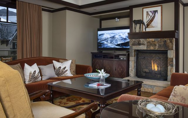 Four Seasons Resort Vail Private Residen 6101 - photo 1