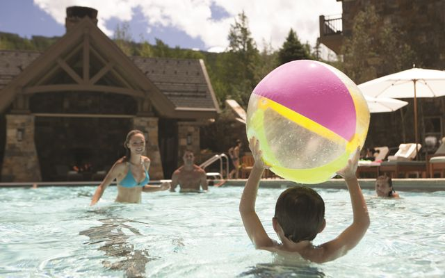 Four Seasons Resort Vail Private Residen 6101 - photo 12