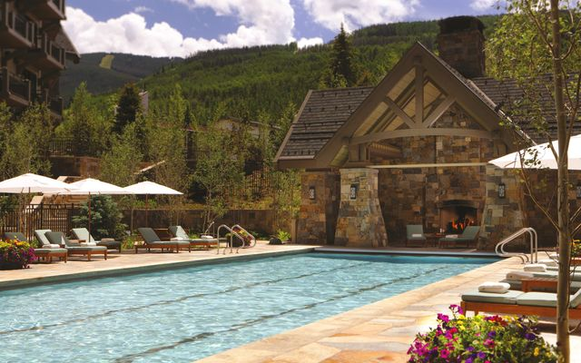 Four Seasons Resort Vail Private Residen 6101 - photo 13
