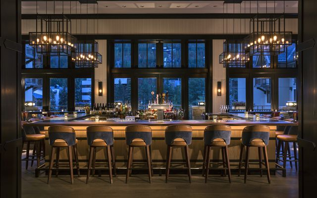 Four Seasons Resort Vail Private Residen 6101 - photo 14